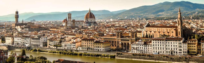 Italien Florenz
